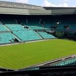 テニスがうまくなりたければ錦織圭選手の試合を生で観る。