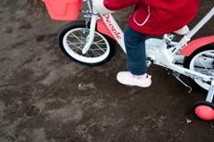 自転車補助輪