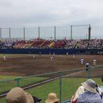 高校野球県大会って見どころ満載